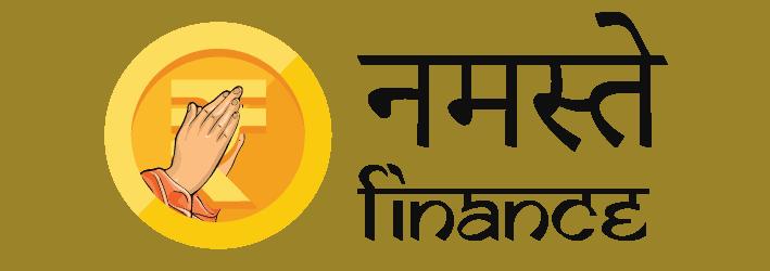 Namaste Finance logo